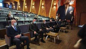 Yerli otomobile maskeli ÇED toplantısı - Bursa Haberleri