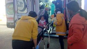 Yunan güvenlik güçleri mültecilere ateş açtı: 1 ölü, 5 yaralı
