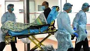 10 ülkede henüz koronavirüs vakası tespit edilmedi
