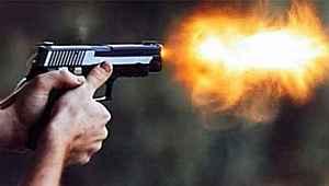 11 yaşındaki kız çocuğu babasının silahıyla kendini vurdu