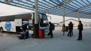 29 TL'ye geldiği Erzurum'dan 200 TL'ye geri döndü
