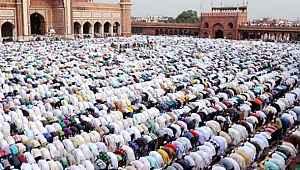 5 ülke, Ramazan'a 1 gün geç başlayacak