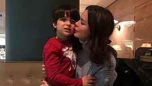 9 yaşındaki oğlu Pars'ı kaybeden Ebru Şallı'dan duygulandıran paylaşım