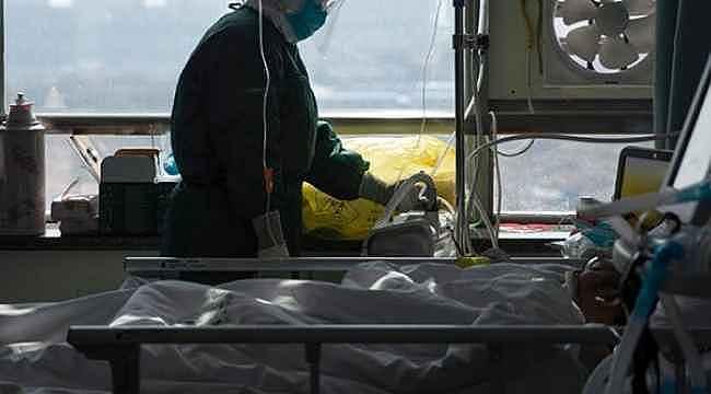 ABD'de 6 haftalık bebek koronavirüsten hayatını kaybetti