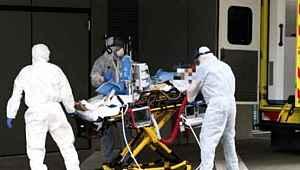 ABD'de koronavirüsten ölenlerin sayısı 4 bin 90'a yükseldi