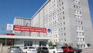 ABD'den getirilen 353 vatandaş Gaziantep'te karantinada