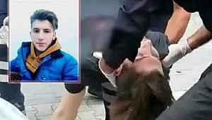 Adana'da 17 yaşındaki Suriyeli gencin ölmesine neden olan polis memurunun ifadesi ortaya çıktı