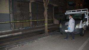 Ailesiyle tartıştığı iddia edilen kadın 5. kattan atladı