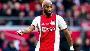 Ajax, Galatasaray'dan kiraladığı Babel'le yola devam edecek