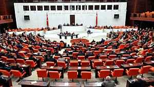 AK Parti işini kaybedenler için harekete geçti... 15 maddelik tedbir paketi Meclis'e sunuldu
