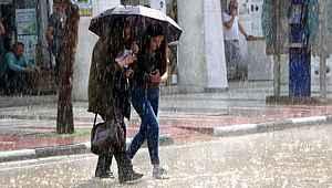AKOM, uyardı: Serin ve yağışlı hava geliyor