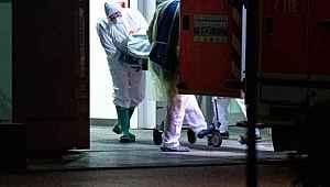 Almanya'da da koronavirüs vaka sayısı 100 bini aştı