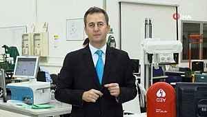 ASELSAN Yönetim Kurulu Başkanı Görgün'den yerli solunum cihazı açıklaması