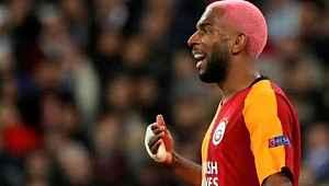 Babel'den Galatasaray'a gönderme: