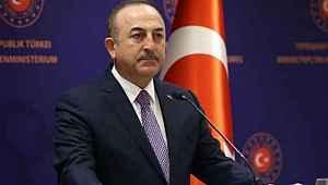 Bakan Çavuşoğlu, yurt dışında vefat eden Türk sayısını açıkladı