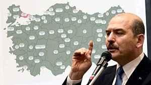 Bakan Soylu, korona sayıları tedirgin eden İstanbul'la ilgili konuştu