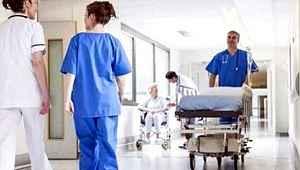 Bakan Yardımcısı, bağış için sağlıkçıların maaşından kesinti yapılacağı iddialarına cevap verdi