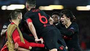 Barcelona'dan sonra Atletico Madrid'de de futbolcular, maaşlarında indirime gittiler