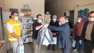 Başkan Korkmaz'dan sağlık çalışanlarına destek ziyareti - Bursa Haberleri
