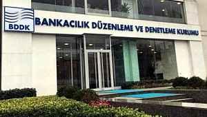 BDDK, bankalara kredilerin amacı dışında kullanılmamasını tavsiye etti