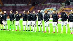 Beşiktaş, Barcelona modelini uygulayarak futbolcuların maaşlarında indirime gidecek