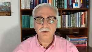 Bilim Kurulu Üyesi Prof. Dr. Tevfik Özlü'den koronavirüs salgınının bitmesiyle ilgili umut veren açıklama