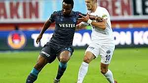 Botafogo, Trabzonspor'dan ayrılan Obi Mikel'i istiyor
