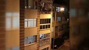 Bursa'da balkonda fasıl gecesi - Bursa Haberleri
