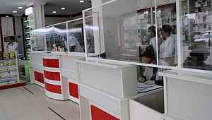Bursa'da eczanelerin çalışma saatleri değişti - Bursa Haberleri