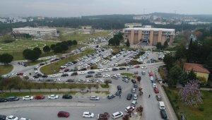 Bursa Uludağ Üniversitesi 20 öğretim üyesi alacak - Bursa Haberleri