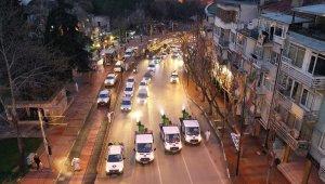 Bursa'da alınan tedbirler meyvesini verdi - Bursa Haberleri