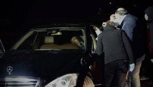 Bursa'da arabasının içinde kafasına ateş ederek intihar etti - Bursa Haberleri