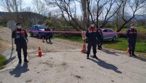 Bursa'da koronavirüs karantinası - Bursa Haberleri