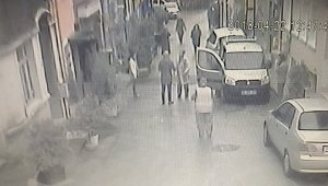 Bursa'da psikolojik sorunları olan genç babasını bıçakladı - Bursa Haberleri