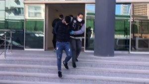 Bursa'daki uyuşturucu operasyonunda 3 tutuklama - Bursa Haberleri