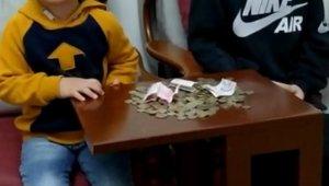 Bursalı minikler harçlıklarını ihtiyaç sahiplerine bağışladı - Bursa Haberleri