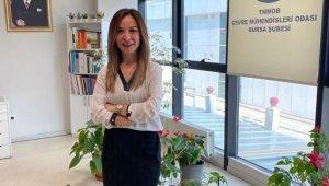 Çevre mühendisleri kurulacak Sıfır Atık Daire Başkanlıklarını destekliyor - Bursa haberleri