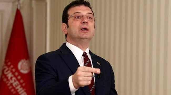 CHP, İmamoğlu'nu tehdit eden partiliyle ilgili açıklama yaptı
