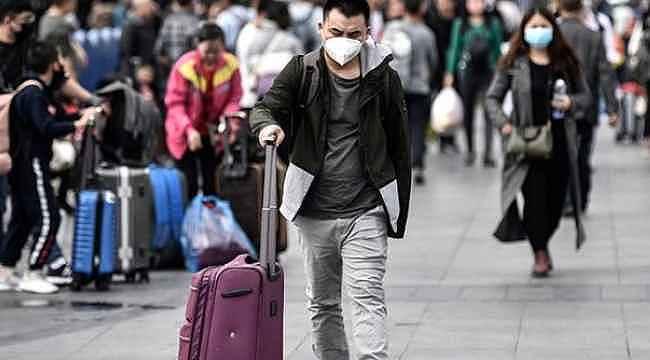 Çin'de koronavirüs yine hortladı... 640 bin kişinin yaşadığı bölge karantinada