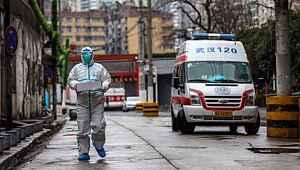 Çinli uzmandan önümüzdeki Kasım ayı için ikinci koronavirüs salgını uyarısı