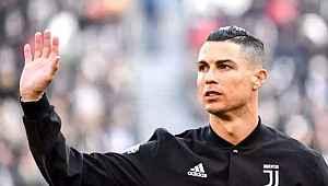 Cristiano Ronaldo, 9 milyon dolara araba satın aldı