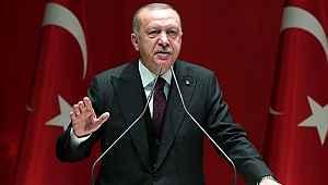 Cumhurbaşkanı Erdoğan başlattığı Milli Dayanışma Kampanyası'nda ne kadar toplandığı açıkladı