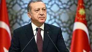 Cumhurbaşkanı Erdoğan'dan Bahçeli'ye ve Tuğrul Türkeş'e taziye telefonu