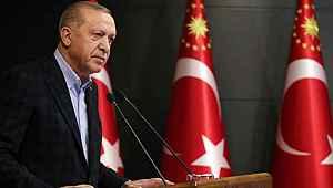 Cumhurbaşkanı Erdoğan'dan, İspanya ve İtalya Başbakanlarına mektup