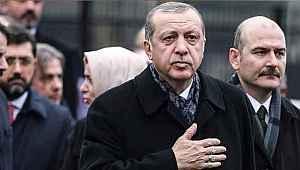 Cumhurbaşkanı Erdoğan'dan, Süleyman Soylu'nun istifasına ilk değerlendirme