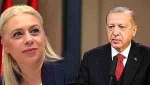Cumhurbaşkanı Erdoğan, Gamze Pala'nın ailesine taziyelerini iletti