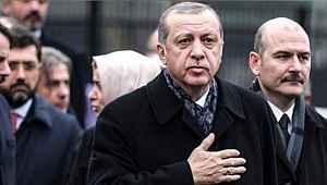 Cumhurbaşkanı Erdoğan ile Süleyman Soylu arasında geçen istifa diyaloğu ortaya çıktı