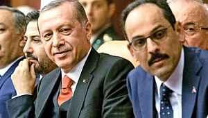 Cumhurbaşkanlığı Sözcüsü İbrahim Kalın'a soruldu: Salgın ne zaman bitecek?