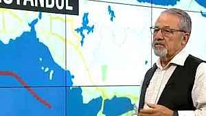 Deprem Uzmanı Prof. Dr. Naci Görür, Hatay'da üst üste yaşanan 3 depremi değerlendirdi