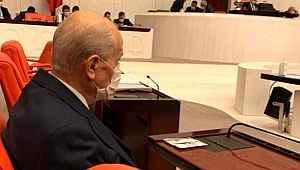 Devlet Bahçeli, TBMM'deki 23 Nisan özel oturumu için kararını verdi